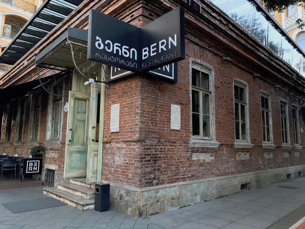 BERN Batumi