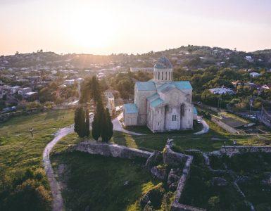 dlaczego warto pojechać do Gruzji